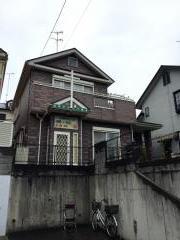 成田キリスト教会