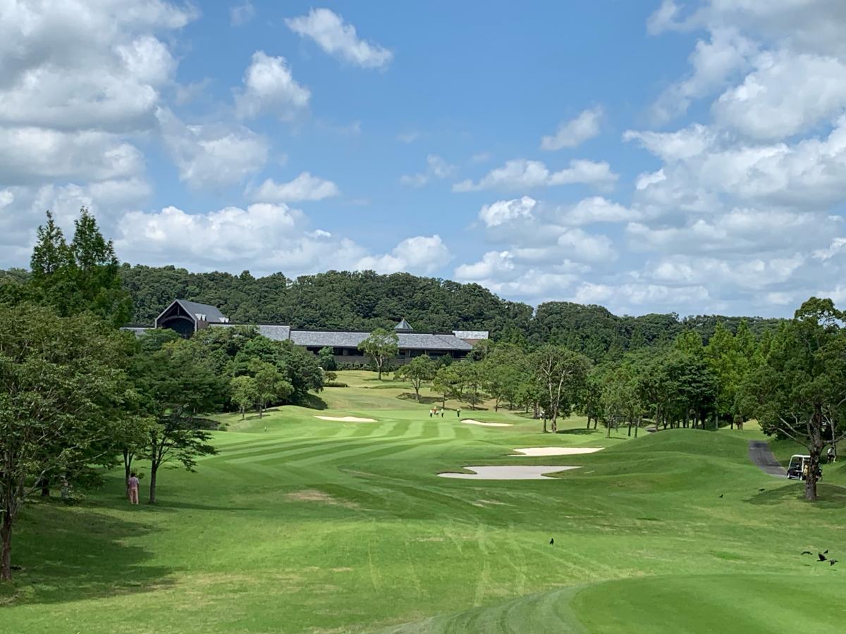 クラブ 富士 市原 ゴルフ 富士市原ゴルフクラブ(千葉県)のゴルフ場コースガイド