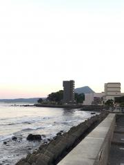 AMANE RESORT SEIKAI(潮騒の宿 晴海)