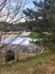 大高緑地プール