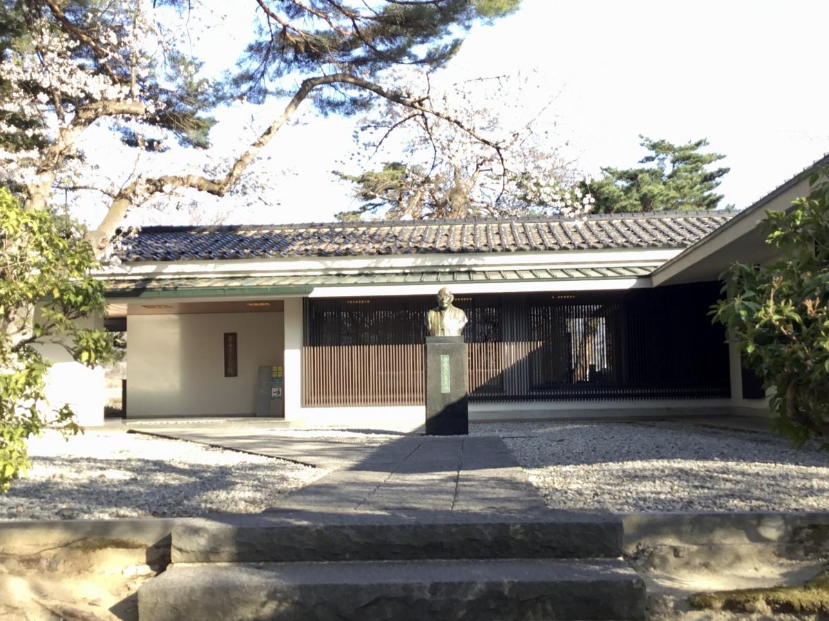 斎藤茂吉記念館