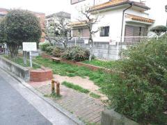 堺市第57-12号公共緑地