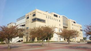 ひたちなか市総合体育館