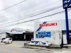 東九州スズキ自動車販売スズキアリーナ中津中央