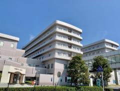 済生会熊本病院ヘリポート