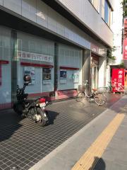 神奈川銀行辻堂支店