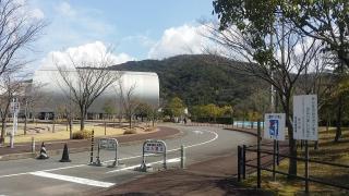 綾川町総合運動公園