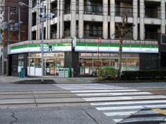 ファミリーマート 恵美須町店