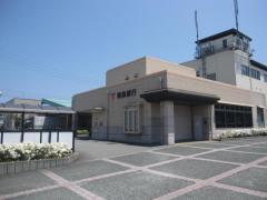 徳島銀行マリンピア支店