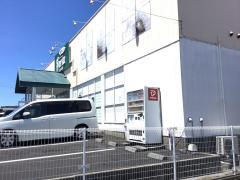Seria 新潟大学前店