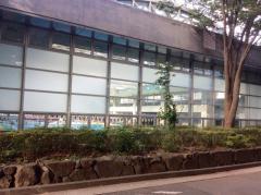 武蔵野市立プール