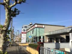 福井トヨタ自動車開発店