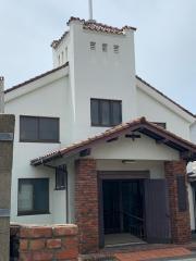 日本キリスト教団 門司教会