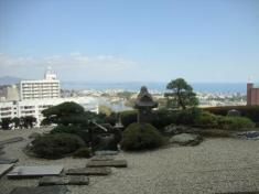 観海寺温泉