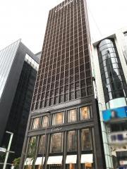 Cartier 銀座2丁目店