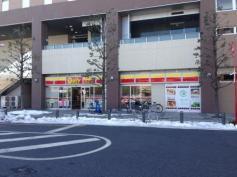 デイリーヤマザキ 鴻巣駅前店
