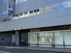 新日本海新聞社松江支社