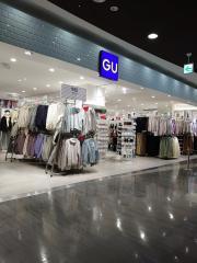ジーユーイオンモール桑名店