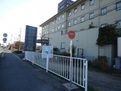 「本今井町」バス停留所