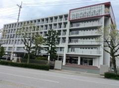 私立土佐中学校