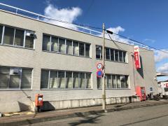 田辺郵便局