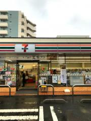 セブンイレブン 三郷早稲田4丁目店