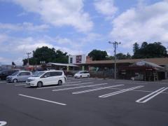 山新笠間店