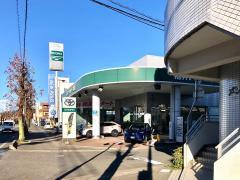 福井トヨペット敦賀店