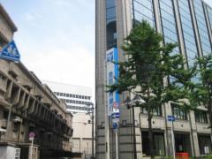 池田泉州銀行堂島支店