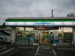 ファミリーマート 和歌山土佐町店