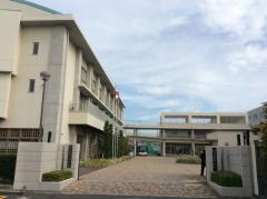 私立静岡学園中学校