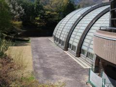 県営あづま総合体育館室内プール