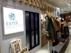 earth music&ecology 大船ルミネウィング店
