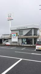 Honda Cars中津万田店