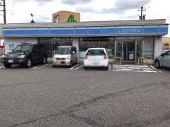 ローソン 鹿島徳前店