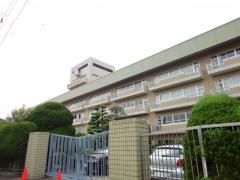美萩野女子高校