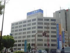 広島ホームテレビ福山支社