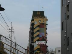 東京マスダ学院文化服装専門学校