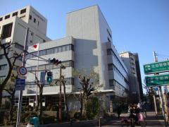 神戸税務署