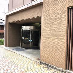 熊本KBホテル