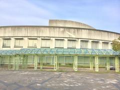倉吉市立図書館