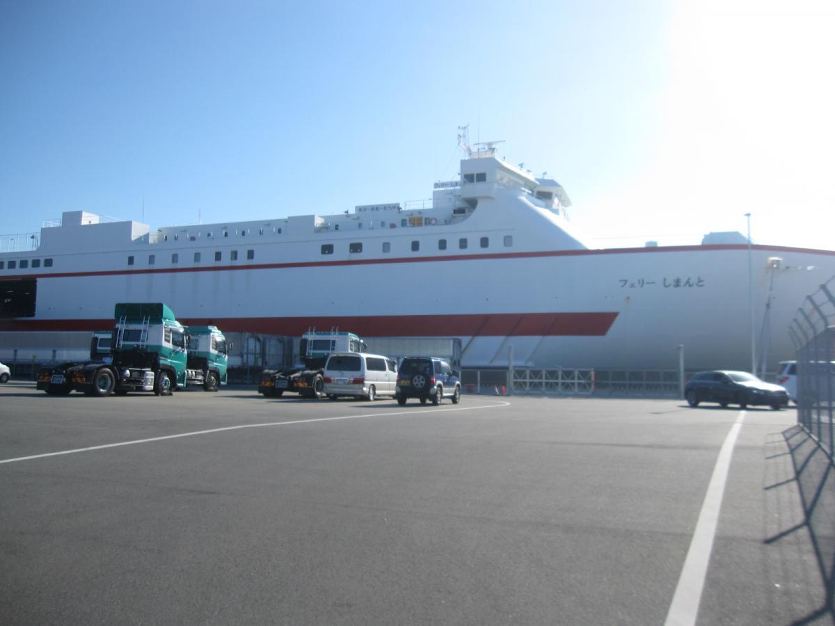 徳島新ターミナル