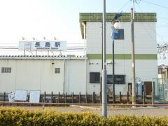 近鉄長島駅