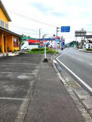 「源藤町」バス停留所