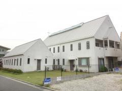 日本キリスト改革派 芦屋教会