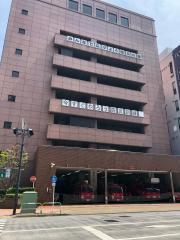東京消防庁池袋消防署