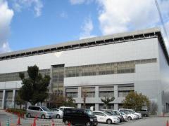 高知市総合体育館
