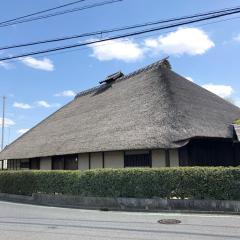 三芳町立歴史民俗資料館