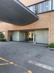 富山県民共生センター