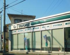 京都トヨペット城陽店